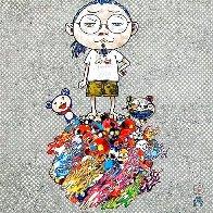 Takashi Murakami 2013 Limited Edition Print by Takashi Murakami - 0