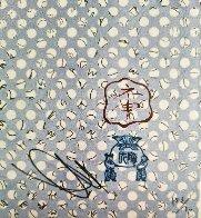 Takashi Murakami 2013 Limited Edition Print by Takashi Murakami - 1