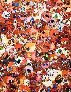 MCRST 1962-2011, 2011 Limited Edition Print - Takashi Murakami