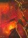 Riviera 48x36 Original Painting by Elaine Murphy - 0