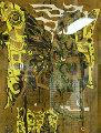 Afternoon Dressed in Yellow 1964 Limited Edition Print - Tadashi Nakayama