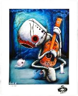 Day of the Dead AP Limited Edition Print by Fabio Napoleoni - 1