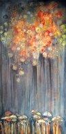 Fireworks AP Limited Edition Print by Natasha Turovsky - 0