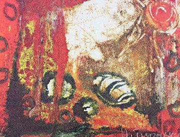 Fish Tank AP 2000 Limited Edition Print - Natasha Turovsky