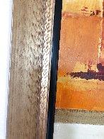 Best Friends 2006 43x51 Super Huge Original Painting by Adriana Naveh - 3