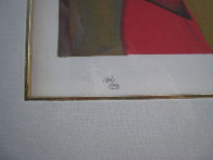 Peace Collector 1998 Limited Edition Print by Alexandra Nechita - 3