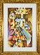 Kaleidoscope AP Limited Edition Print by Alexandra Nechita - 1