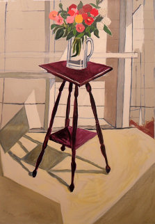 Light 1983 Limited Edition Print by Alice Neel