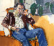 Accountant (Marvin)  Limited Edition Print by Alice Neel - 0
