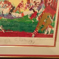 Super Play 1989 Limited Edition Print by LeRoy Neiman - 4