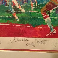 Super Play 1989 Limited Edition Print by LeRoy Neiman - 3