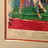 Super Play 1989 Limited Edition Print by LeRoy Neiman - 5