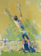 Deuce 1978 Limited Edition Print by LeRoy Neiman - 2