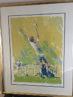 Deuce 1978 Limited Edition Print by LeRoy Neiman - 1