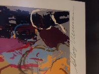 International Auction 2005 Limited Edition Print by LeRoy Neiman - 2