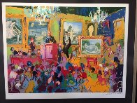 International Auction 2005 Limited Edition Print by LeRoy Neiman - 1