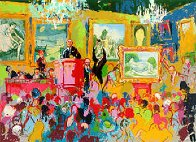 International Auction 2005 Limited Edition Print by LeRoy Neiman - 0