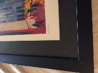 New York Stock Exchange 2003 Limited Edition Print by LeRoy Neiman - 2