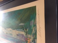 New York Stock Exchange 2003 Limited Edition Print by LeRoy Neiman - 3