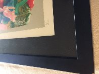 Bordello 1995 Limited Edition Print by LeRoy Neiman - 3