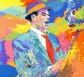Duets 1994 Limited Edition Print - LeRoy Neiman