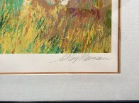 Big Five 2001 Limited Edition Print by LeRoy Neiman - 3