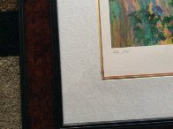 Big Five 2001 Limited Edition Print by LeRoy Neiman - 4