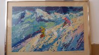 Downers 1970 Limited Edition Print by LeRoy Neiman - 1