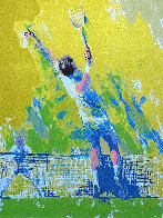 Deuce 1978 Limited Edition Print by LeRoy Neiman - 0
