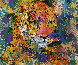 Portrait of the Leopard  1997 Limited Edition Print by LeRoy Neiman - 0