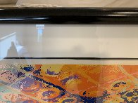American Stock Exchange 1986 Limited Edition Print by LeRoy Neiman - 7