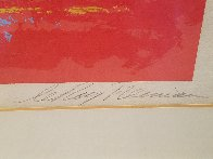 Red Goal 1973 Limited Edition Print by LeRoy Neiman - 5