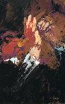 Dizzy 1962 26x18 Original Painting - LeRoy Neiman