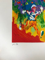 Circus 2001  Super Huge Limited Edition Print by LeRoy Neiman - 4