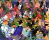 Stud Poker 1980 Limited Edition Print by LeRoy Neiman - 0