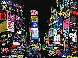 Lights on Broadway 2001 Limited Edition Print by LeRoy Neiman - 0