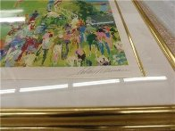 16th At Cypress 1982 Limited Edition Print by LeRoy Neiman - 1