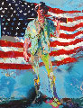 Minuteman 2002 Limited Edition Print - LeRoy Neiman