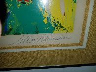 Finish 1975 Limited Edition Print by LeRoy Neiman - 2