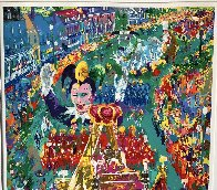 Mardi Gras Parade 2002 Limited Edition Print by LeRoy Neiman - 3