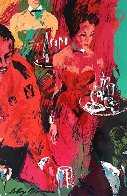 Playboy Suite of 2 Limited Edition Print by LeRoy Neiman - 0