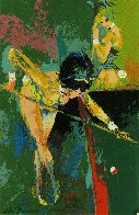 Playboy Suite of 2 Limited Edition Print by LeRoy Neiman - 1