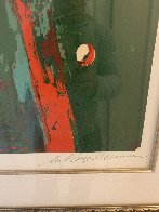 Playboy Suite of 2 Limited Edition Print by LeRoy Neiman - 6