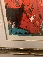 Playboy Suite of 2 Limited Edition Print by LeRoy Neiman - 9