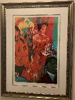 Playboy Suite of 2 Limited Edition Print by LeRoy Neiman - 3