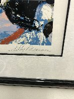 Gretzky Goal 1994 Limited Edition Print by LeRoy Neiman - 2