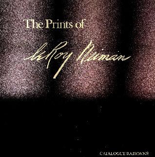 Book of Prints of Leroy Neiman 1980 HS Other - LeRoy Neiman