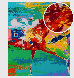 Kentucky Derby 1979 Limited Edition Print by LeRoy Neiman - 4