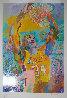 Shaq 2000 Limited Edition Print by LeRoy Neiman - 2