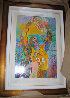 Shaq 2000 Limited Edition Print by LeRoy Neiman - 1